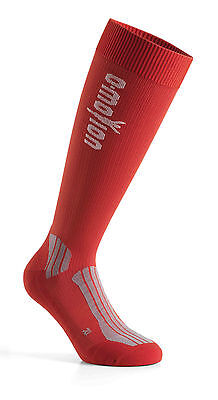 O-Motion Professional Pro Compression Socks Rot