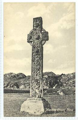 St. Martins Cross, IONA c1920