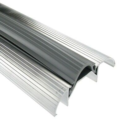 "Frost King ST26HRA 3 By 36"" Aluminum Threshold"