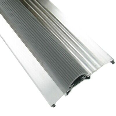 3-3/4 Inch By 36 Inch Super Deluxe Aluminum Threshold