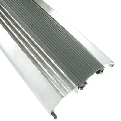 3-3/4 Inch By 36 Inch Aluminum Threshold Heavy Duty