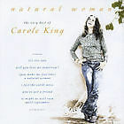 CAROLE KING Natural woman,the very best CD USATO