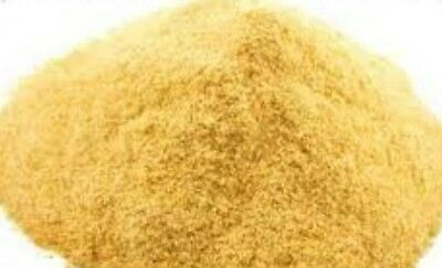 Lemon Peel Powder 4 oz  Add to Soap Or Scrubs