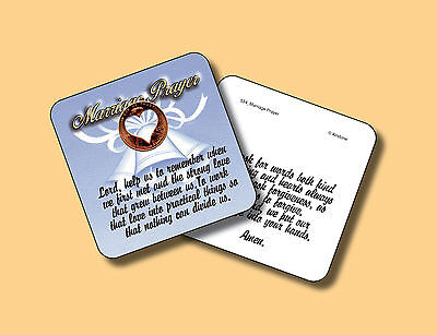 MIRACLE OF FRIENDSHIP Poem / 1 Heart Coin / Genuine US Coin