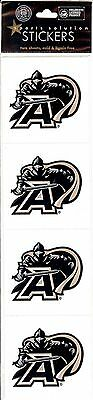 SS- US Army Academy - West Point Scrapbooking Sticker 8 pack