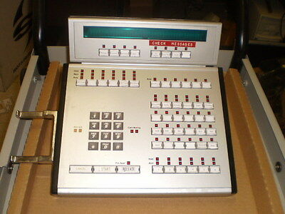 At&T 301B1 Attendant Console >
