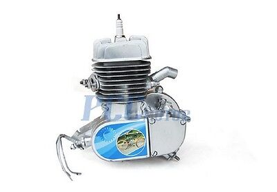 BRAND NEW 66 80CC 2-Stroke Gas Engine Motor For Bicycle I EN05-BASIC