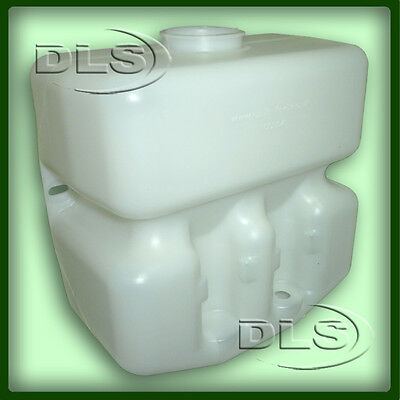 LAND ROVER DEFENDER WINDSCREEN WASHER BOTTLE`84 to`98 OE
