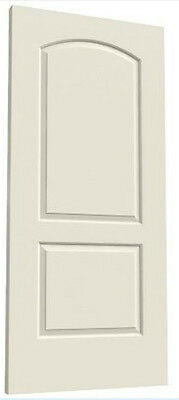 Various All Panel Raised Primed Molded Solid Core Wood Composite Interior Doors