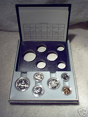 1983 Canada 6 Coin Proof Set
