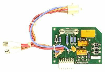 Onan RV Gen set Control Board by Dinosaur  300-2784 300-2943