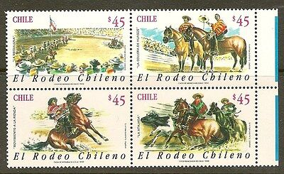 Central & South America Various 1990--2005 Unmounted Mint Sets