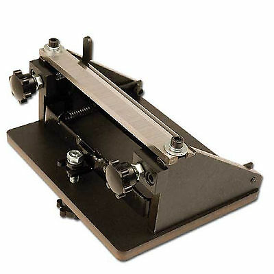 Craftool High-Tech Leather Splitter New 3790-00 by Tandy Leather