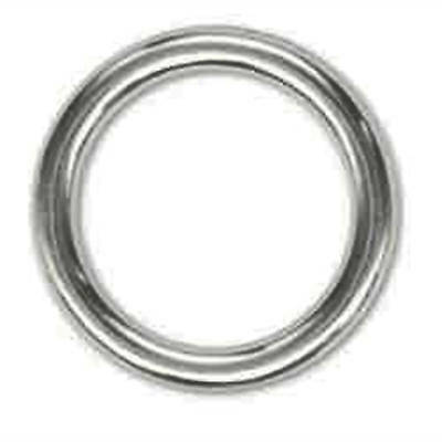 """Solid Ring 1-1/4"""" 10 Pack New 1182-10 Tandy Leather Craft"""
