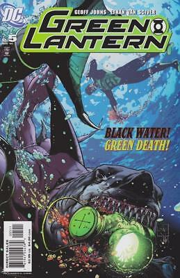 Green Lantern #5 (NM)`05 Johns/ Van Sciver