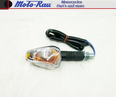 Motorhispania RX 50 R Blinker hinten rechts Indicator