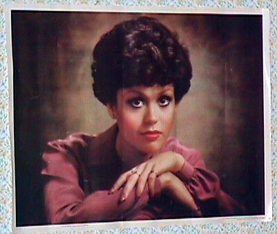 Vintage MARIE OSMOND Color Paper POSTER 17 X 22 Inches PM-4 Good Condition