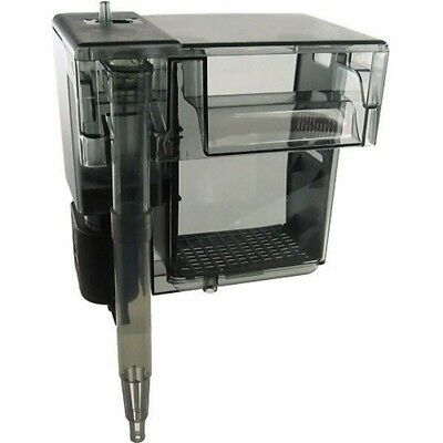 FLUVAL EDGE POWER HANG ON FILTER Quiet & Compact Ideal for small nano aquariums