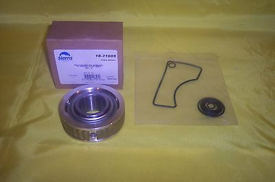 Bravo Heavy Duty Gimbal Bearing With Drive Seals Universal kit Sierra 18-21005