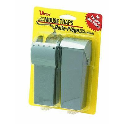 Live Catch Mouse Traps by Victor M007