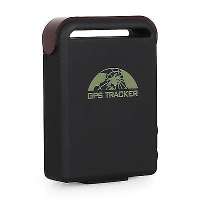 Traceur Gsm Electronic Star Tracker Auto Sms Grps Compact Batterie Usb Alarme Pc