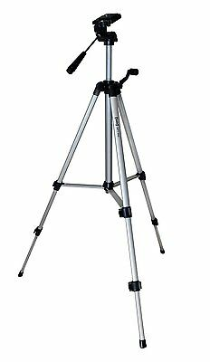 "Opteka OPT540 54"" Compact Professional Photo / Video Tripod w/ Bonus Carry Case"