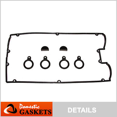 93-99 2.0L Mitsubishi Eagle Plymouth TURBO Valve Cover Gasket 4G63 4G63T