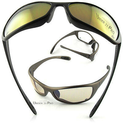 Lunette de protection Bollé Safety SPIDER soleil vélo cycling glasses sunglasses