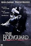 THE BODYGUARD Special Edition DVD Kevin Costner Whitney Houston