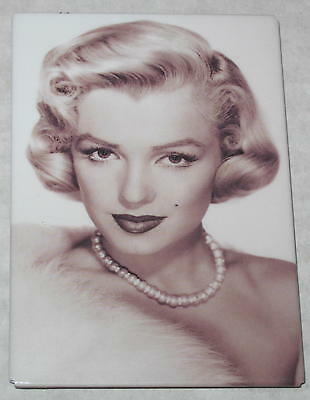 "2"" x 3"" Marilyn Monroe Tepia Style Magnet - Licensed"