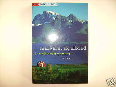 Margaret Skjelbred Lerchenherzen