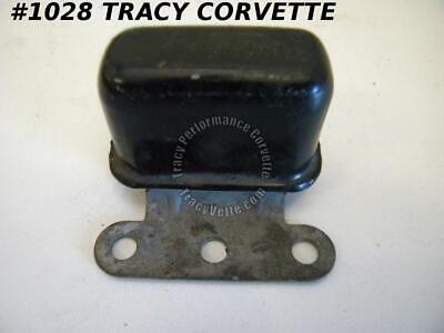 1953-1955 Corvette 1116775 Used Rebuildable Original Delco Horn Relay 53 54 55