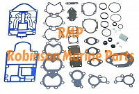 A Brand New Mercury Mariner Outboard Gasket Kit 50-55-60hp 3cyl   # 27-81867A91