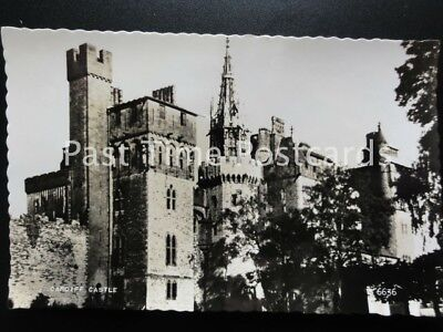 Old RP - CARDIFF CASTLE