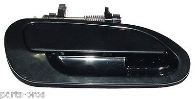 New Outside Exterior Door Handle RH REAR / FOR 1998-02 HONDA ACCORD SEDAN