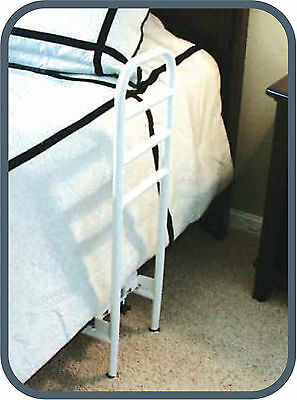 Home Bed Side Helper Rail Support Standing Aid Grab Handle Assist Home Care