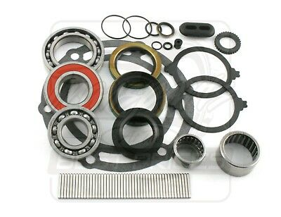 Jeep NP247 New Process 247J Transfer Case Rebuild Bearing & Seal Kit 1999-ON