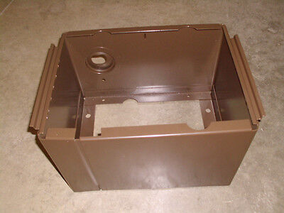 Battery Box for John Deere Styled A and G Tractors