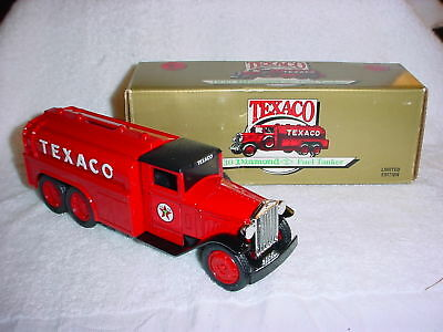 CL-  1930 diamond fuel tanker bank mib