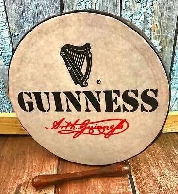 "WALTONS 15"" Celtic Gaelic Cross - PROFESSIONAL BODHRAN PLAYERS PACK 10AWAL-P2521"