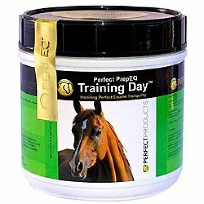 Perfect Prep TRAINING DAY Powder - Effective - Ethical & Safe - 2 lbs