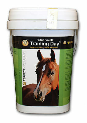 Perfect Prep TRAINING DAY Powder - Effective - Ethical & Safe - 5 lbs
