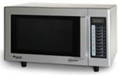 Amana Commercial Microwave Oven RMS10TS 1000 Watts