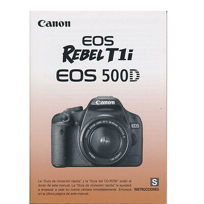 canon eos 30d manual espaol how to and user guide instructions u2022 rh taxibermuda co PDF Canon EOS 60D Canon EOS 60D Accessories