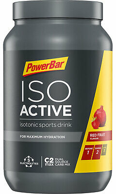 Powerbar IsoActive Sports Drink 1320g Dose