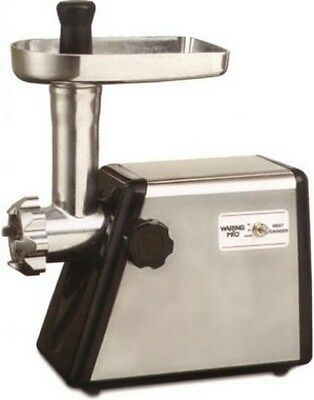 WARING PRO Meat Grinder MG100 Factory Reconditioned