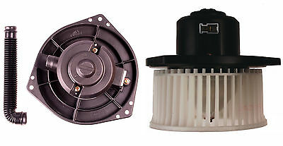 Heater Blower Motor - Front - Replaces OE# 72240FA000