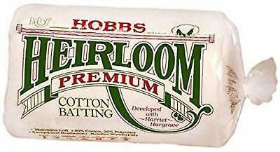 Heirloom Premium Cotton 90'' X 108'' Queen