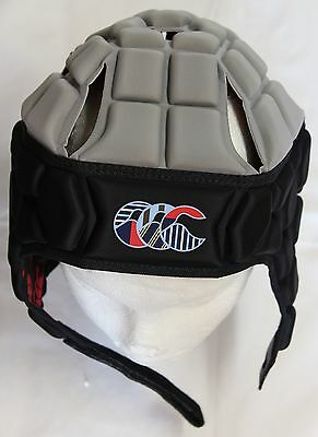Canterbury Uglies Honeycomb Headguard Size Xl Brand New With Tags