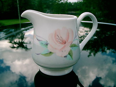 Victorian Rose By Saltera Japan Creamer Replacement Piece Himark 1985